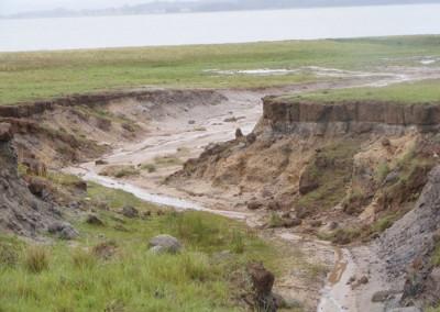 Rehab Erosion